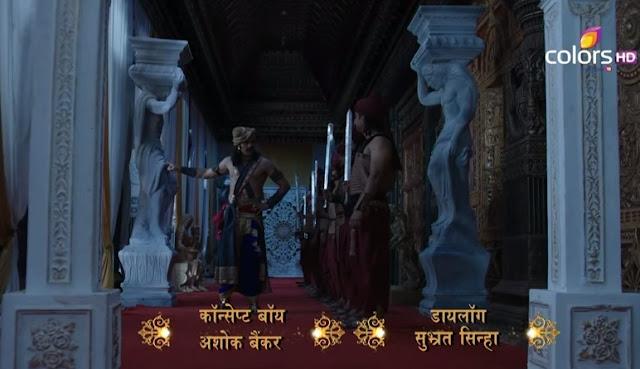 Sinopsis Ashoka Samrat Episode 99