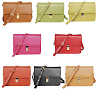 Must Have Item! (The Classic Clutch Bag in Genuine Leather)