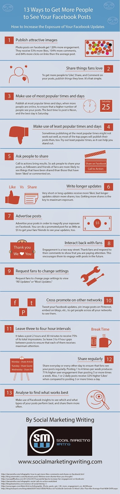 http://socialmarketingwriting.com/13-ways-to-boost-your-facebook-posts-exposure-infographic/