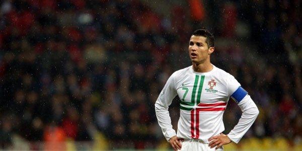 Prediksi Skor Pertandingan Portugal vs Irlandia utara, 17 Okt 2012