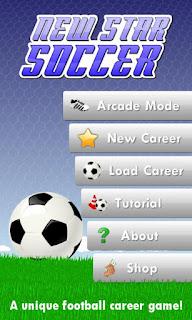 New Star Soccer Para Hilesi Apk