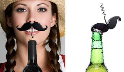 Creative And Cool Mustache Inspired Products (15) 15