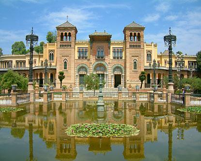 History Of Seville Spain Seville Spain