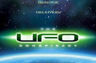 Interesting Research; The Extraterrestrial Contact and UFO Disclosure: