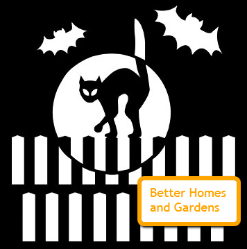 Capadia designs pumpkin carving Better homes and gardens website