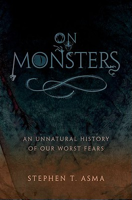 the juxtaposition in the novel on monsters by stephen t asma Asma's history is fascinating in the first section of the book, which is more of a literal history of the development and conception of the predominant idea of monsters in the (mostly) european world.