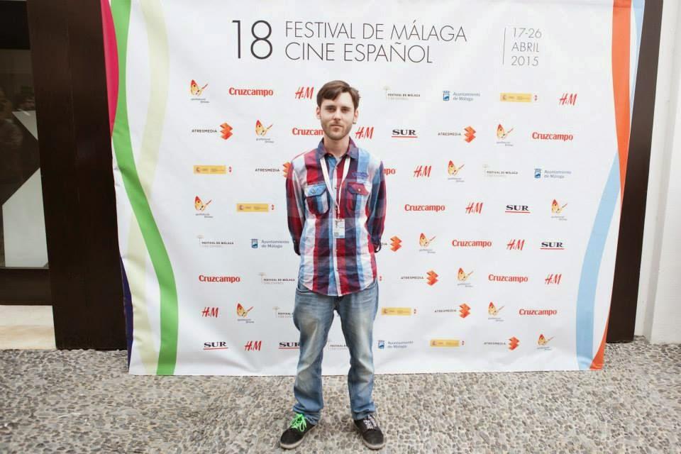 Photocall Festival Cine Málaga.