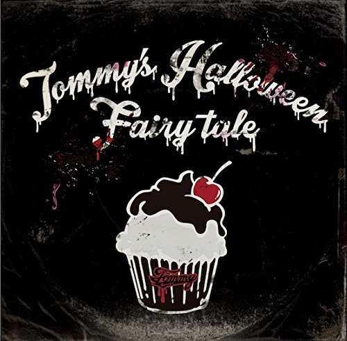 [Album] Tommy's Halloween – Tommy's Halloween Fairy tale (2015.10.21/MP3/RAR)