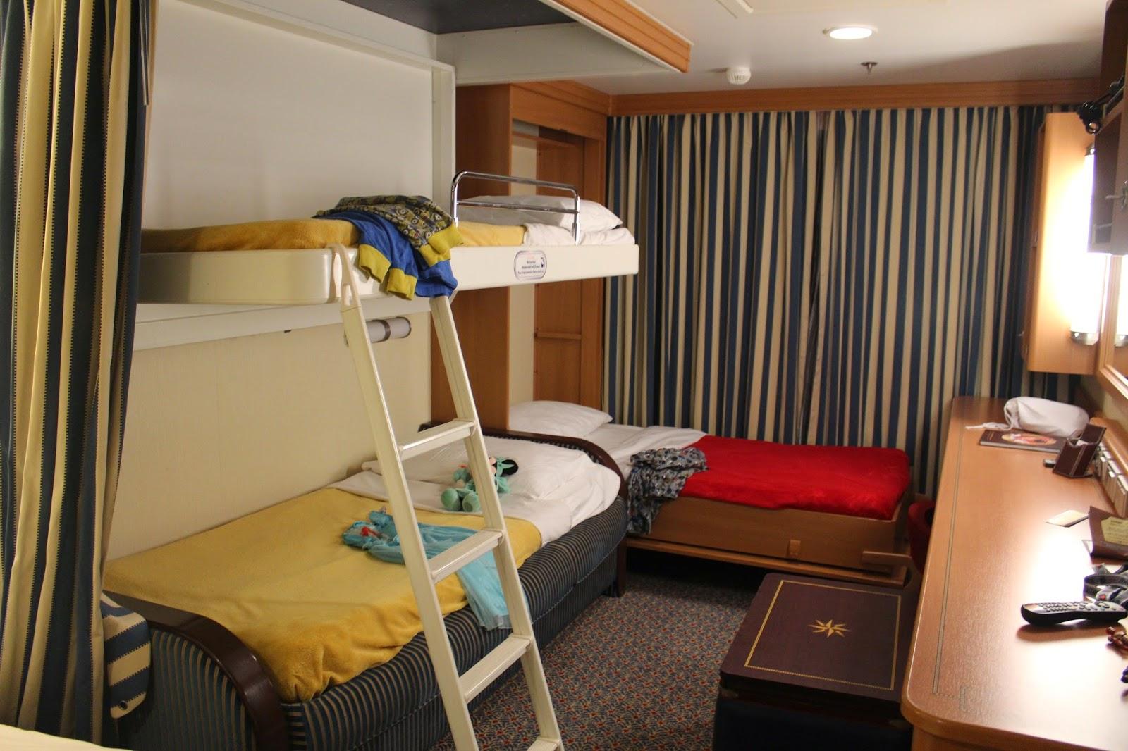 Disney Dream Bunk Bed