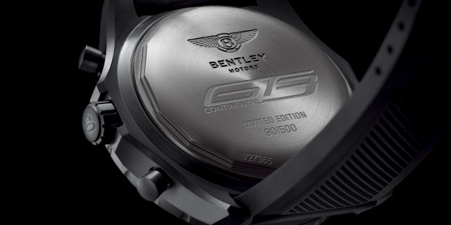 Reloj Breitling for Bentley GT3