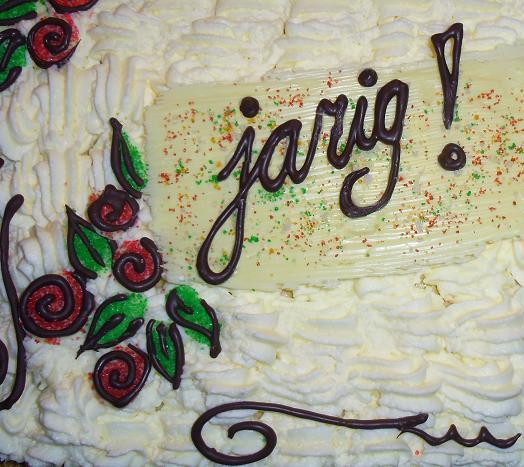 Heerlijke recepten van jacqueline decoraties voor koek en for Decoratie chocolade