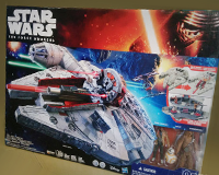Hasbro Millennium Falcon