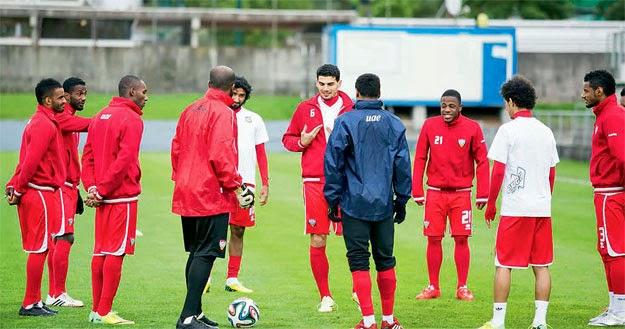 PREVIEW Pertandingan UAE vs Georgia 4 Juni 2014 Dini Hari