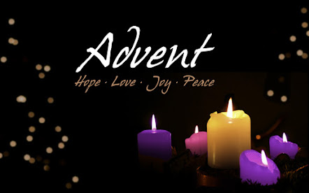 Second Sunday of Advent 2018