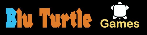 Blu Turtle Games