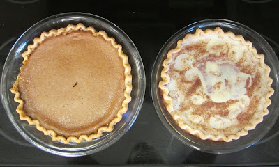 sugar cream pie Thanksgiving Pennsylvania Dutch