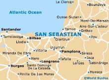 San Sebastian  ¡ capital cultural de Europa !...
