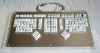 Eksekutif Keyboard, Maltron