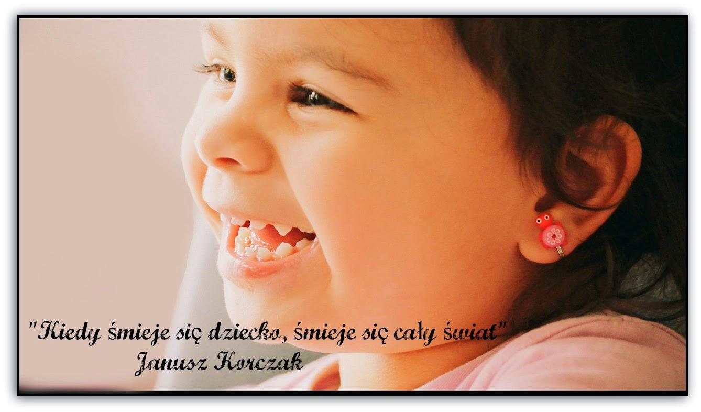 Znalezione obrazy dla zapytania kiedy śmieje się dziecko, śmieje się cały świat