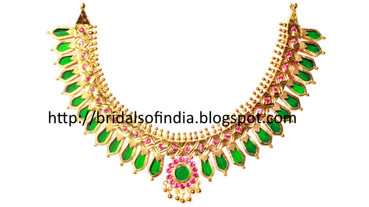 kerala gold bridal jewellery designs from bhima jewellers tattoo design bild. Black Bedroom Furniture Sets. Home Design Ideas