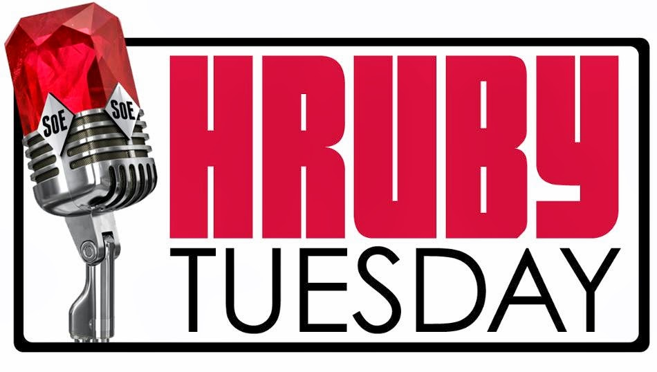 Hruby Tuesday: Episode 34