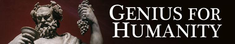 Genius for Humanity