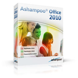 Ashampoo/SoftMaker Office 2010