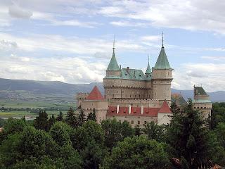 http://en.wikipedia.org/wiki/File:Slovakia_Bojnice_Castle_2004_hires.jpg