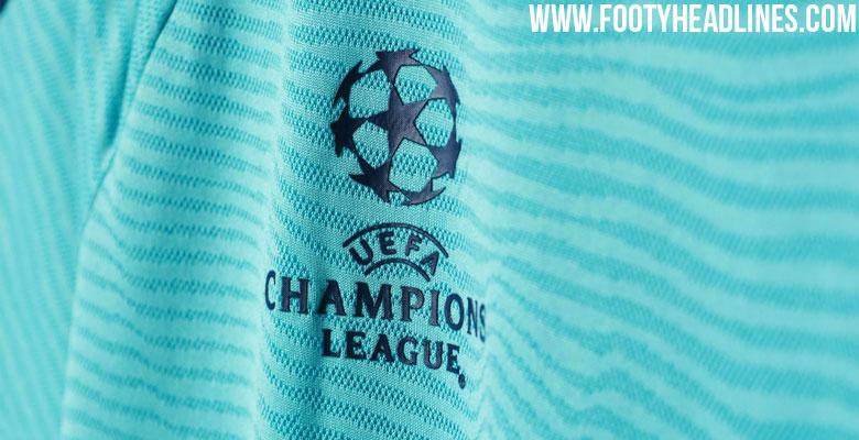 Revelada la nueva equipación de entrenamiento del Chelsea para la Champions League