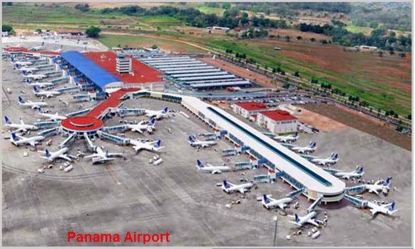 Panama Airport