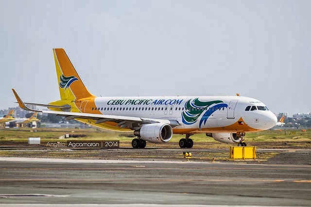 cebu pacific sharklets