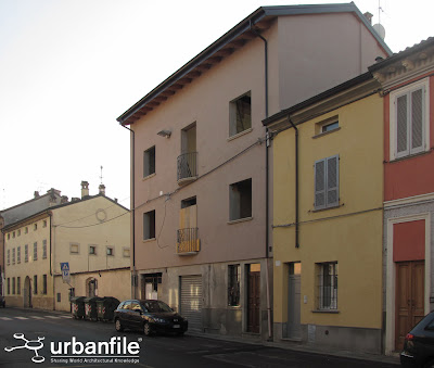 Ristrutturazione in via Borghetto