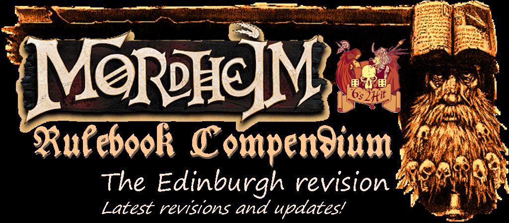 Our Mordheim Compendium