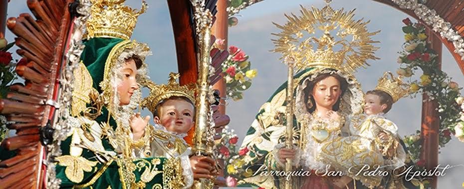 Parroquia de San Pedro Apóstol