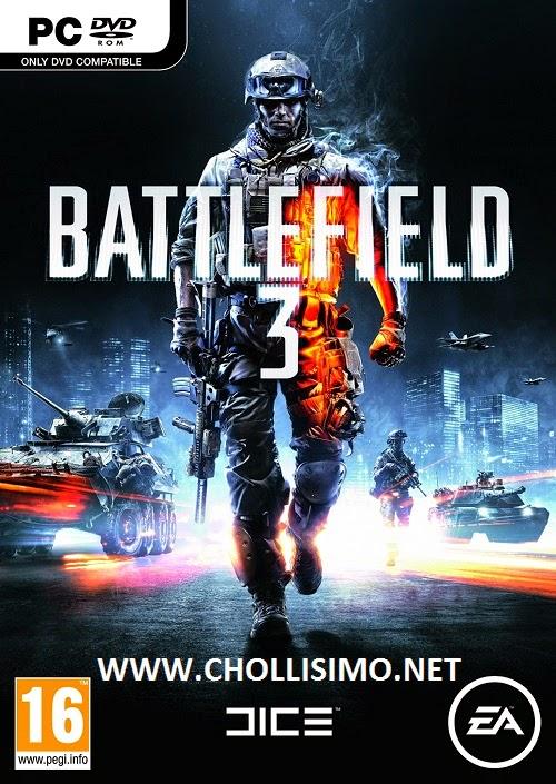 GRATIS Battlefield 3