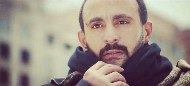 شاهد ماذا فعل أحمد السقا مباشرة بعد تلقيه خبر وفاة صديقة خالد صالح