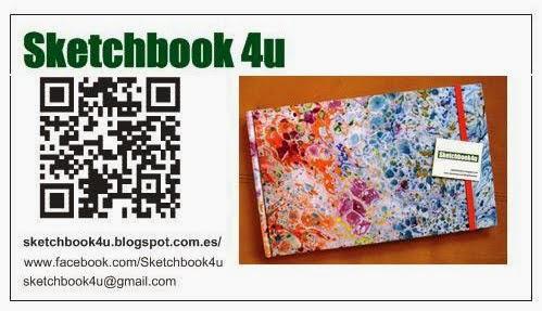 cuadernos de viaje artesanales para tí