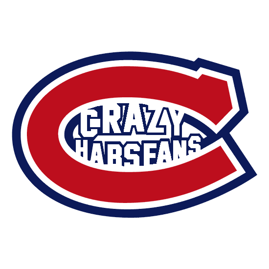 Logo des crazy habs fans - Canadiens hockey logo ...