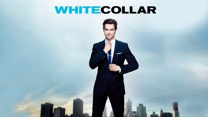 White Collar - Return to Sender - Recap / Review and Episode Awards