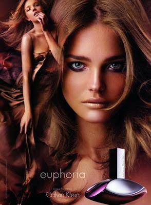 Perfume Feminino Euphoria Calvin Klein