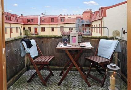 aqu te mostramos algunas imagenes e fotos de decoracion de balcones y terrazas