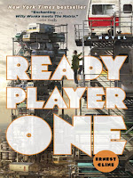 cover of 'Ready Player One'