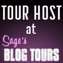 Sage&#39;s Blog Tour Host
