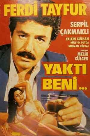 Ferdi Tayfur Yaktı Beni Filmini İzle