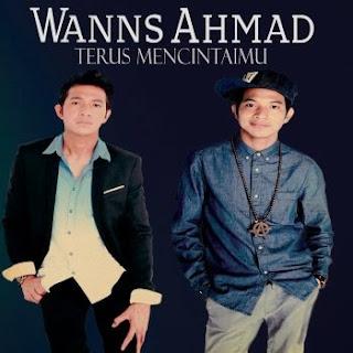 Wanns Ahmad - Terus Mencintaimu MP3