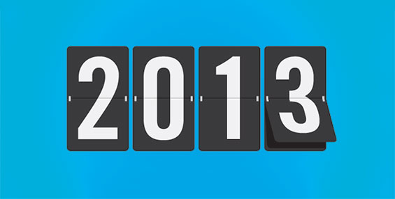 100 Most Startling Facts, Figures and Staistics From 2013 [INFOGRAPHIC]