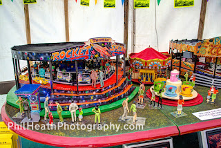 Elvaston Steam Rally, July 2015