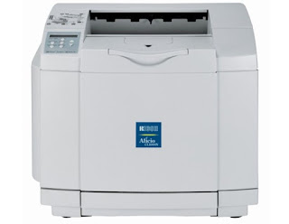 Ricoh Aficio CL 1000N Drivers download, review, price