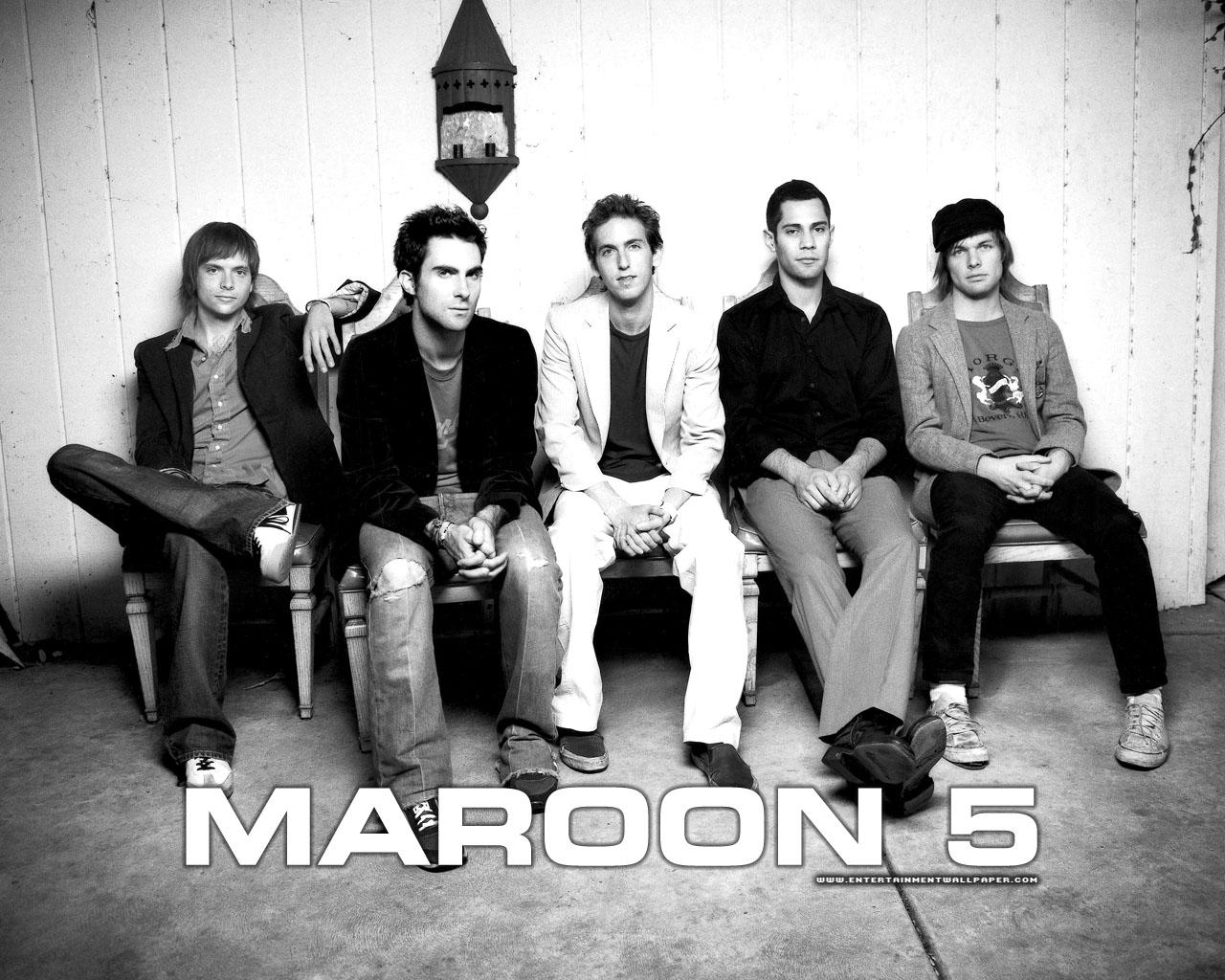 Maroon 5 Photos Wallpapers 2012Maroon 5 1997