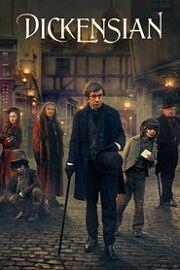 Dickensian Temporada 1×02